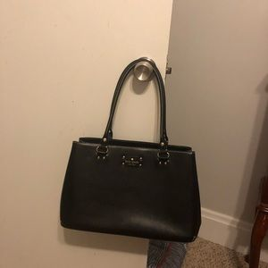 Kate Spade large leather bag